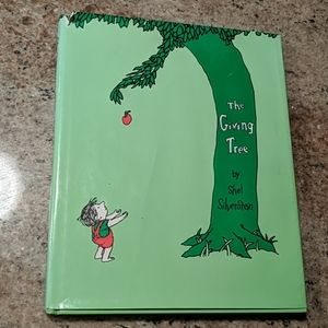 2 for $8 or $5 Each The Giving Tree